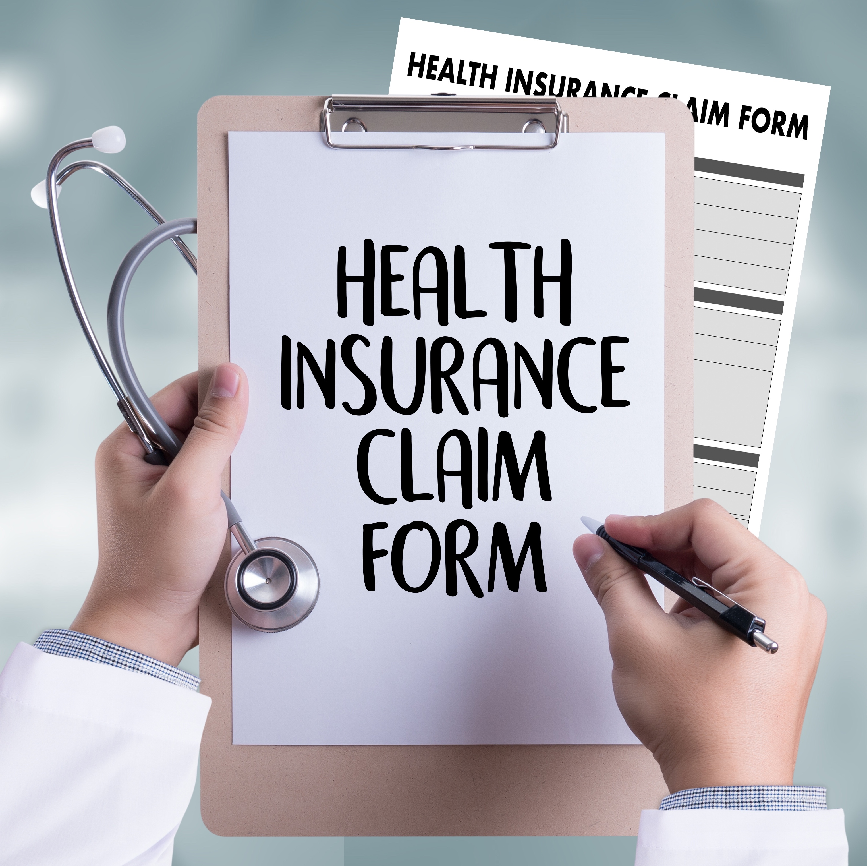 Health Insurance Superbill