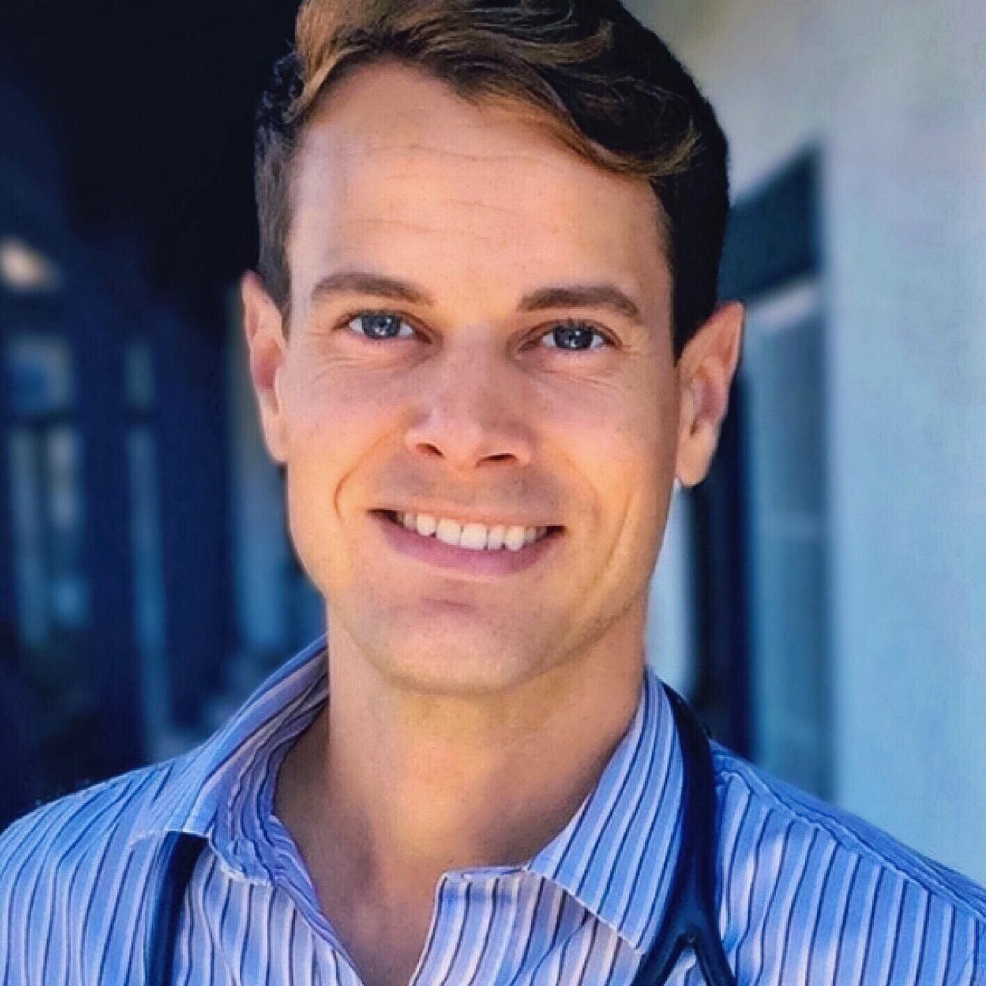 Dr. Joseph Scarpuzzi