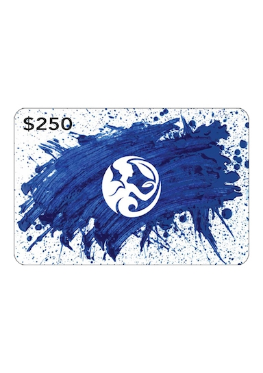 $250 Gift Card  (Save 10%)